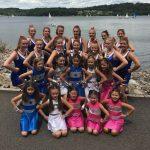 Bosen: Dance-Girls Selbach mit dabei beim Seefest am Wochenende