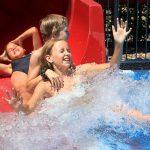 St. Wendel: Große Party für Nachwuchsschwimmer im Freibad