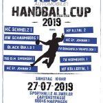 Alsweiler: Handballer suchen Lebensretter