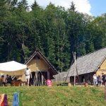 Otzenhausen: Römer- und Keltentreffen im Keltenpark