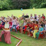 St. Wendel: Kindertag im Freibad