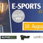 St. Wendel: Fifa-Zocker aufgepasst – bald findet der erste E-Sports-Cup statt