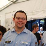 Persönlichkeiten im St. Wendeler Land – 10 Fragen an… Markus Tröster