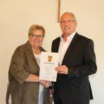 Sitzerath: Lieselene Scherer bleibt Ortsvorsteherin