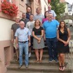 St. Wendel: Kurt Wiese bleibt weiter Ortsvorsteher der Kernstadt