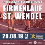 St. Wendel: IKK Südwest/Sporthaus Glaab Firmenlauf – Heute findet der Probelauf mit Tobias Blum statt