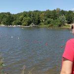 Bostalsee: Rettungsschwimmer retten 4 Kinder vor dem Ertrinken