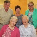 Sitzerath: Seniorennachmittag 2019 – Sitzerath ehrt seine Seniorinnen und Senioren