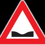 Oberthal: Achtung in der Osenbachstraße! Gefahrenstelle im Verkehr