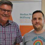 VfR Otzenhausen: Pfand gegen Blutkrebs