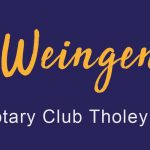 Seefest: Rotary Club Tholey-Bostalsee mit Weingenuss für den guten Zweck