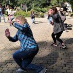 Marpingen: macht Große und Kleine fit fürs neue Schuljahr