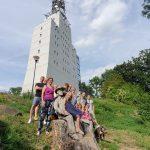 Tholey: Spannendes Etappentheater am Sonntag auf dem Schaumberg