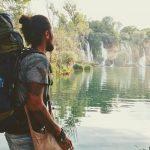 St. Wendel: 53.000 km getrampt – Interview mit Daniel Klesen