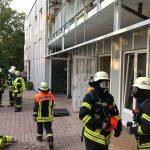 Marpingen: Brand im Seniorenwohnheim