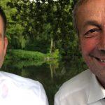 Theley: Friedbert Becker wieder zum Ortsvorsteher gewählt