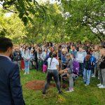 Theley: Gemeinschaftsschule Schaumberg Theley begrüßt neue Fünftklässler
