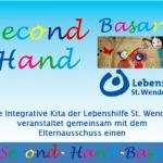 St. Wendel: Second-Hand-Basar bei der Lebenshilfe