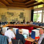 St. Wendel: Was lange währt wird hoffentlich gut! – konstituierende Sitzung des Kreistags
