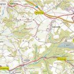 Wolfersweiler: Erneuerung der L 316 – Verkehrsstörungen möglich