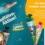 St. Wendel: Refill-Aktion von Globus zum Schulstart *Anzeige
