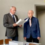 Primstal: Rainer Peter ist neuer Ortsvorsteher