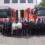 Primstal: Tag der offenen Tür beim Löschbezirk Primstal