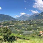 Reisetipps für Südtirol/ Meran