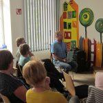 St. Wendel: Kaffeenachmittag für interessierte Vorlesepaten