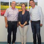 Winterbach: Gerhard Weiand  (CDU) bleibt weiterhin Ortsvorsteher