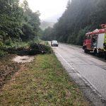 St. Wendeler Land: Unwetter hielten Feuerwehren in Atem