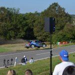 """Urexweiler: Qualmende Motoren auf der """"Römerstraße""""  – ADAC Rallye im St. Wendeler Land"""