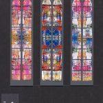 Abtei Tholey: Sehen so die neuen Richter-Fenster aus?
