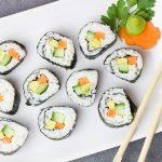 St. Wendel: So viel Sushi wie man essen kann – Globus St. Wendel lädt zum Sushi-Abend ein *Anzeige