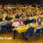 St. Wendel: Ü70-Treff mit Musik, Tanz und Close-Up-Zauberei