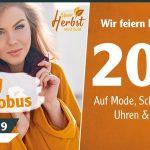 St. Wendel: Globus lädt zur Fashion-Party am Samstag ein *Anzeige