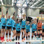 SSC Freisen: Saarlandpokalsieger 2019