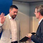 St. Wendel: Konstituierende Sitzung des Stadtrates