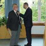 St. Wendel: Fünfzig Jahre im Dienste des Naturschutzes – Peter Volz aus Osterbrücken wird Bundesverdienstkreuz verliehen