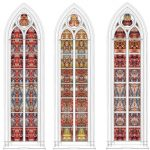Abtei Tholey: Entwürfe für Richter-Fenster offiziell auf Pressekonferenz vorgestellt