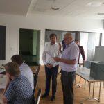 Marpingen: Germann Eckert von der SPD ist neuer Ortsvorsteher