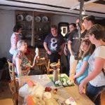 Theley:  Öffentliche Führung auf der Johann-Adams-Mühle bei Theley