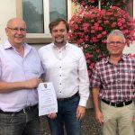 Marpingen: Vier Ortsvorsteher in der Gemeinde Marpingen gewählt
