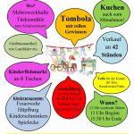 Türkismühle: Kinderkleiderbasar am 22. September