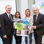 Oberthal: Herausragende berufliche Orientierung an der Bliestalschule