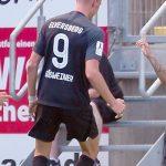 SV Elversberg – gelingt der Aufstieg in die dritte Liga?