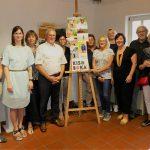 Theley: UgandArt – Eine Ausstellung im Zeichen der Vielfalt Ugandas in der Johann-Adams-Mühle