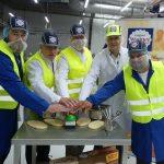 Otzenhausen: Nestlé Wagner startet neue Produktion für Tiefkühl-Snacks