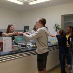 St. Wendel: Schülercafé von Schülern für Schüler