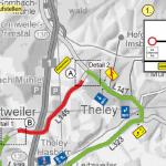Hasborn/Theley: Deckeninstandsetzung der L 145